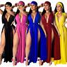 2019 Women Sheer Chiffon Kimono Beach Cardigan Bikini Cover Up Wrap Long Blouse