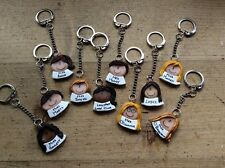 personalised teacher's gifts Keyring Made To Order One Only End of tearm year