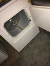 White-Westinghouse Front Load Washer