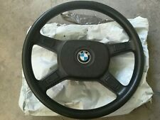 Vintage Original Steering Whell 11528964 BMW E30