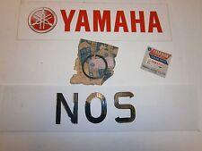 YAMAHA XS650, XS750, XS1100, XS1, TX650 - ENGINE GEAR TRANSMISSION CIRCLIP (52.)