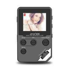 Amoi C10 MP3 MP4 lossless music player car HIFI mini Walkman