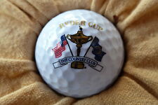 Ryder Cup Golfball..The Country Club...1999