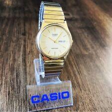 RARE Vintage 1988 Casio MQ-538 Analog Quartz Watch Module 394 Japan Movement