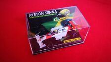 Mclaren Honda MP4/4 Ayrton Senna 1988 1/43
