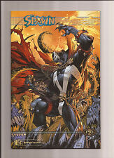 SPAWN #150 NM 9.4 (JIM LEE COVER) 150TH ISSUE! *WHITE PAGES* 2005