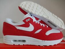 Nike Rojo Nike Air Max 1 Zapatos Deportivos para Hombres   eBay