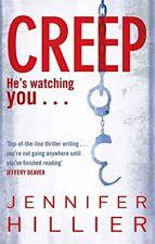 Creep by Jennifer Hillier 0751549010 FREE Shipping