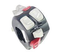 BMW Interruptor Combinado Izquierdo 61318549925 R1200GS S1000XR R1200RS R1200R