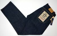 NWT $89 POLO RALPH LAUREN Thompson Relaxed JEANS MENS 30 32 33 34 38 Blue NEW