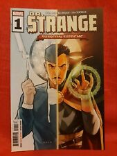 Doctor Strange Surgeon Supreme #1 1ST Print- Phil Noto CVR A, 2020, VF/NM!
