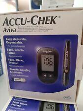 GLUCOMETRO ACCU-CHEK AVIVA +SET PUNCION SOFTCLIX CN200602