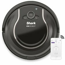 Shark Ion Robot 750 Vacuum With WiFi CONNECTIVITY RV750