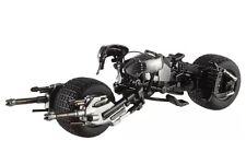 Hot Wheels Elite Dark Knight Die Cast Bat-Pod 1:43 Mattel X5496