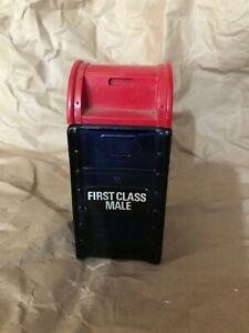 Avon First Class Male Mail box