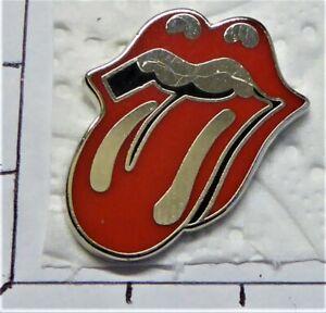 Pin's musique , Les Stones , Rolling Stones