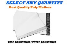"12x15.5 Poly Mailers Plastic Shipping Mailing Bags Envelopes Polymailer 12""x15"""