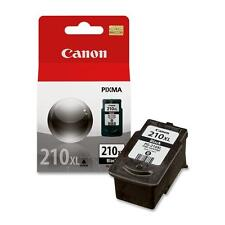 Canon Ink Cartridge 401 Page Yield Black PG210XL