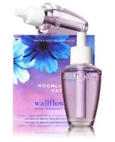 Bath and Body Works MOONLIGHT PATH Wallflowers 2-Pack Refill Bulbs