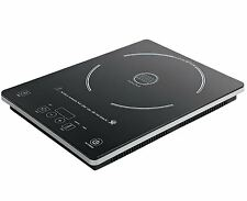 Induction Hob Touch Control Electric Ceramic Heater Cooker Digital Display