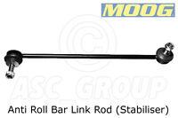 MOOG Front Axle, Right - Anti Roll Bar Link Rod (Stabiliser) - BM-LS-4430