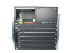 Cisco WS-C4506-E Chassis 6-Slot 4506 Enhanced w/ Fan - 1 Year Warranty