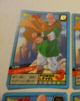 Dragon ball Z Super battle Power Level 277