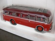 1/43 Norev Panhard Bus K 173 1949 rot/dunkelrot  521200