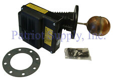 Mcdonnell Amp Miller 173003 150shd Auto Reset Snap Switch Head Mechanism For 150 A