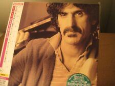 FRANK ZAPPA SHUT UP N PLAY YER GUITAR RARE Replica JAPAN ORIGINAL OBI 3 CD Set