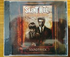 Silent Hill Homecoming Soundtrack - Brand New & Sealed