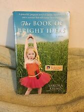 The Book of Bright Ideas by Sandra Kring (2006) PB