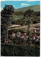 Ak 3579 Densberg, Kellerwald, gelaufen 1974 (17e)