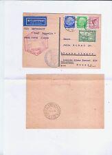 Francobolli  -  6/5/1933  Graf Zeppelin per Porto Alegre