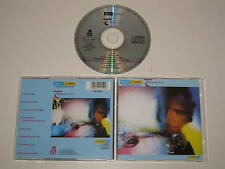 Billy Currie&steve Howie / Transportation (Irs 241050) CD