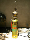 Vintage Bell System Fire Extinguisher Lamp :