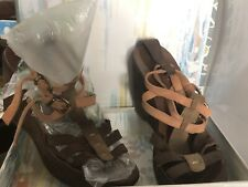 j crew womens shoes size 8 Wedges
