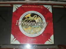 Dragonology - The Board Game **COMPLETE**