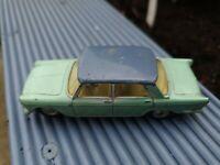 VINTAGE : CORGI TOYS : NO. 217 - FIAT 1800 :