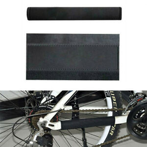 New Bike Bicycle Chainstay Frame Protector Cover Chain Stay Guard Guard Neoprene