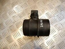 AUDI A6 C6 04-08 2.0TDI AIR FLOW MASS METER 074906461B 39#142