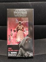 Star Wars Black Series - Wave 16 - Jawa - 6-Inch Action Figure