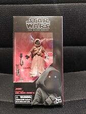 Star Wars Black Series - Wave 16 - Jawa - 6-Inch Action Figure