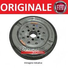 VOLANO BIMASSA ORIGINALE FIAT BRAVO II PUNTO STILO 1.9 MULTIJET JTD 55191330