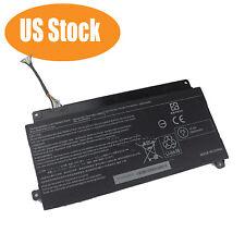 Battery for Toshiba Satellite E45W-C E45w-C4200x P50W-C P55W-C5200X P55w-c5208