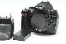 Nikon D5000 12.MP DX Digital SLR Camera