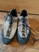La Sportiva Boulder Approach Climbing Shoes Mens 43