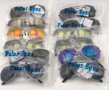 Wholesale Mixed Sunglasses, 12 Pair Aviator Style Mixed Colors