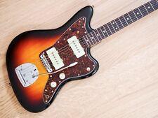 1990 Fender Jazzmaster '62 Vintage Reissue Ash USA Pickups Japan MIJ w/ohc