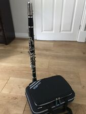 Buffet Clarinet B12 - Cleaned And Tested - Brand New Case
